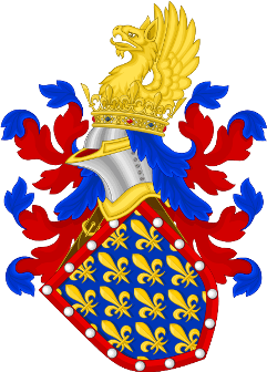 Alencon Coat of Arms