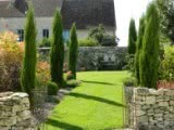 The Gardens of La Basse Cour B&B